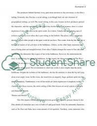 film analysis spirited away essay example topics and well film analysis spirited away essay essay example