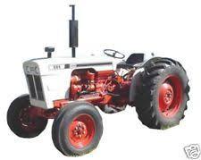 david brown tractor manuals david brown tractor 885 885q 885n parts manual