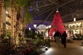 10 Festive Reasons to Celebrate the Holidays at Opryland: Trip ...