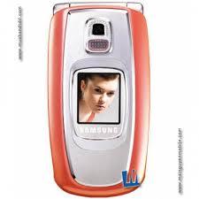 Samsung E640 - Thông tin chi tiết ...