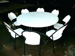 60 round tables seat how many inch table seats lovely