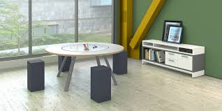 small round table for office. Large Size Of Office Table:60 Round Conference Table Furniture Small Computer For 1
