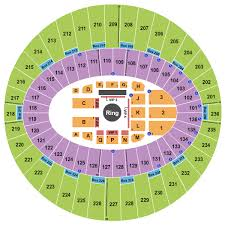 La Forum Concert Seating Chart The Forum Los Angeles Tickets With No Fees At Ticket Club