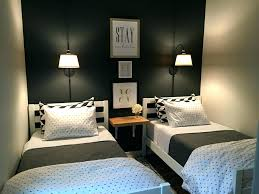 office and guest room ideas. Office Guest Bedroom Small Room With Two Twin Beds Ideas And R