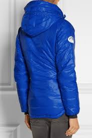 Canada Goose. PBI Camp Hoody quilted down coat.  381.50. Play