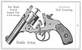 f w relentlessly knocked off smith wesson s 32 and 38 caliber double