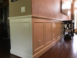 Tall Wainscoting wainscoting done right young & son woodworks stairs builtin 3632 by xevi.us