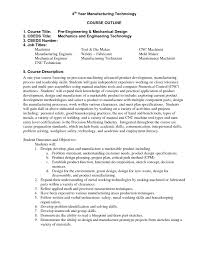 Tool And Die Maker Resume Examples Tool And Die Maker Resume Examples Examples of Resumes 2