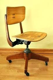 retro swivel chair vintage wooden desk chair antique oak desk antique oak desk chair old wooden swivel office custom listing for vintage wood retro swivel
