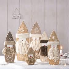 Holzdeko Für Winter Weihnachten Amazonde Gerlinde