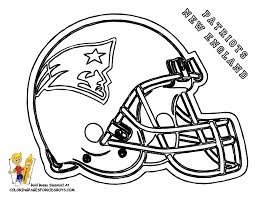 Small Picture Patriots Football Coloring Pages Book For Boys Tom Brady