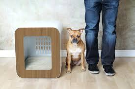 modern dog furniture. Modern Dog Crate House Designer Crates Furniture