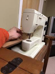 How To Thread A Bernina 830 Sewing Machine