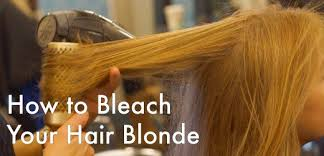 Splat Bleach Timing Chart How To Bleach Your Hair Blonde At Home A Step By Step Guide