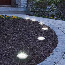 led walkway lights. The Solar LED Landscape Lights Led Walkway G