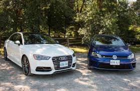 audi a3 2018 model. brilliant 2018 is the audi s3u0027s price hike over volkswagen golf r worth  to audi a3 2018 model