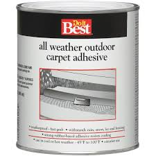 Do It Best All Weather Outdoor Carpet Adhesive  26008 Click To Zoom