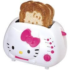 History Of Kitchen Appliances Hello Kitty Kitchen Appliances Are Taking Over Photos Video