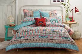 image of bedroom boho quilt covers boho bed comforters boho comforters intended for boho duvet