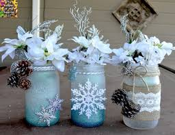 Mason Jar Decorations For Christmas The BEST Christmas Mason Jar Ideas Kitchen Fun With My 100 Sons 39