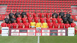 Ingolstadt relegated from germany's top flight. Lol47hump91rfm