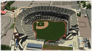 Ny Mets Virtual Seating Chart Conclusive New York Mets Seating Chart View New York Mets