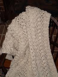 Free Afghan Knitting Patterns Circular Needles