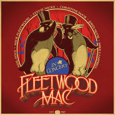 Fleetwood Mac Canadian Tire Centre Seating Chart An Evening With Fleetwood Mac Wikipedia