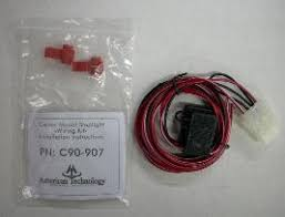 truck cap or topper replacement parts brake lights 4.6 dohc wiring harness at 4 6 3v Wiring Harness