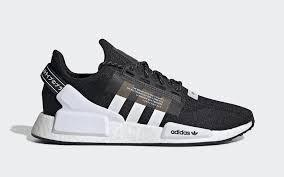 Adidas Nmd V2 Black White Fv9021 Release Date Sbd