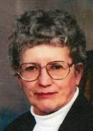 Peggy Stroud - Metz Mortuary