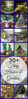 Fairy Garden Pictures Best 25 Fairy Garden Houses Ideas On Pinterest Diy Fairy House
