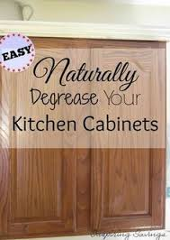 cleaning kitchen cabinet doors. Unique Doors How To Clean Grease From Kitchen Cabinet Doors  Household Helpful Hints  And Kitchens To Cleaning O