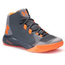 under armour basketball shoes. under armour torch fade mid grade school boys\u0027 basketball shoes o