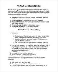examples of process essay paano gumawa ng term paper help examples of process essay