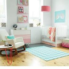 Candy Kisses Girls Nursery Ideas   The Land of Nod, so cute for a baby