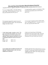 multi step algebra word problems multiplication test worksheets multi step equation word problems worksheet 19 multi