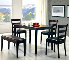 dining room table sets with bench. Dining Chairs And Bench Tables Seat . Room Table Sets With E