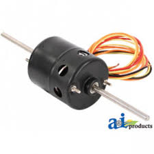 combine air conditioning components tractortool com blower motor 4 wire 12v 3 8 x 4 1