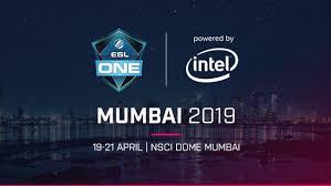 ESL One Mumbai 2019 - Liquipedia Dota 2 Wiki