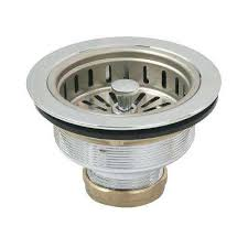 Kitchen Drain/Drain Assembly - <b>Sink Strainers</b> - Drain Parts - The ...