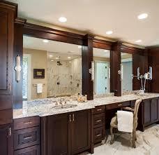 Bathroom Mirrors Glasgow Bathroom Bathroom Furniture Bathrooms Mirrors And Bronze Metal