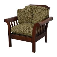 Hickory Chair 71 Off Hickory Chair Company Hickory Chair Company Wood Chair