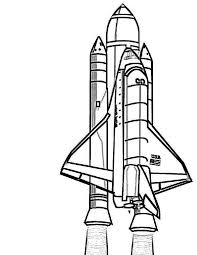 Small Picture Space Shuttle Coloring Pages GetColoringPagescom