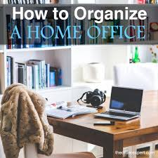 organize home office. how to organize a home office n