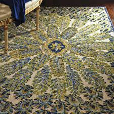 impressive pier one runner rugs exotic peacock rug decor today
