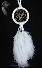 How To Make Small Dream Catchers New Baby Dream Catcher DreamCatcher