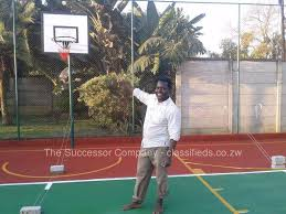 tennis courts and basket ball courts constructions and refurbishments