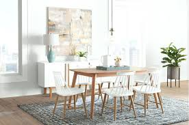 modern dining room wall decor. Casual Dining Room Ideas Makeover Modern Wall Decor .