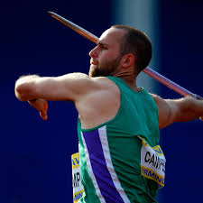 James Campbell stakes a claim for a place at the Glasgow 2014 Commonwealth  Games - Daily Record